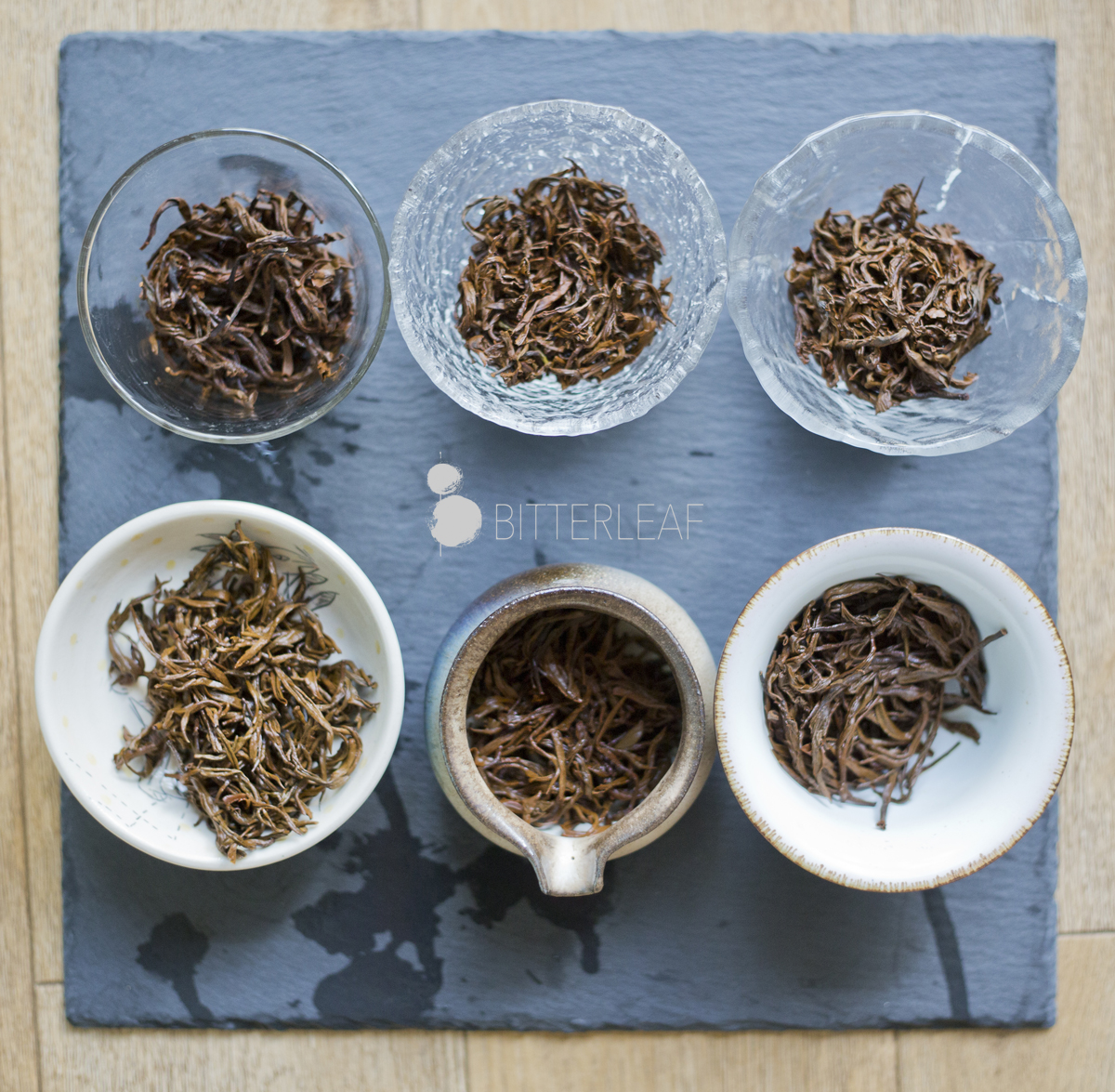 An Introduction to Dian Hong Black Tea