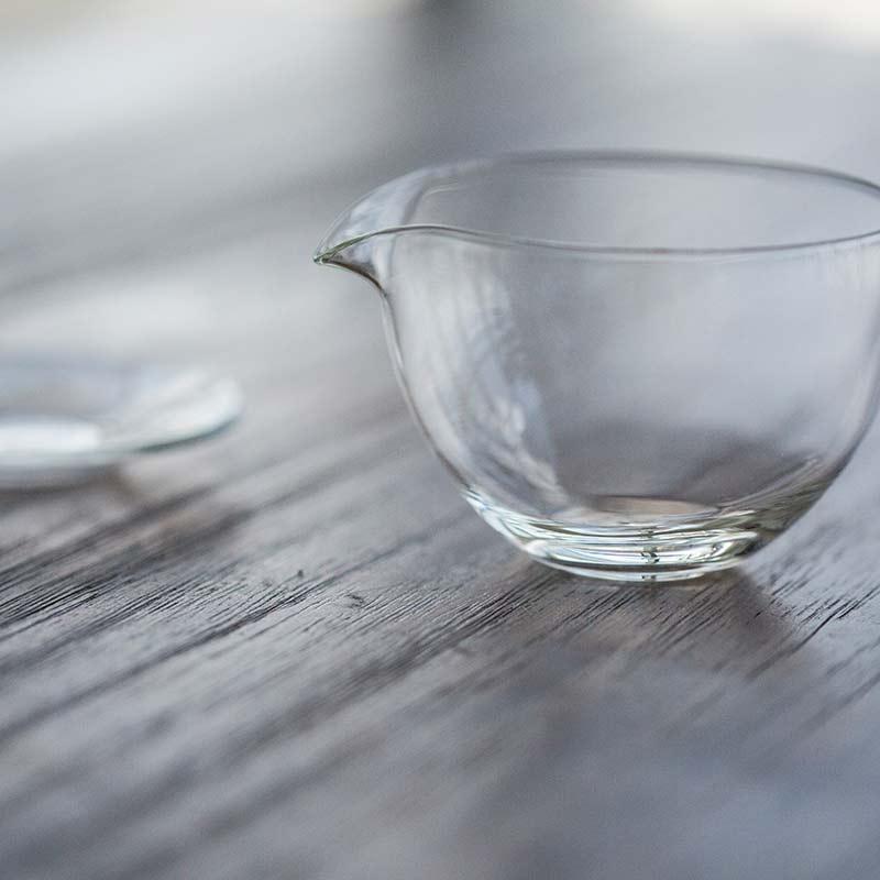 Dew Glass Gong Dao Bei Fair Cup