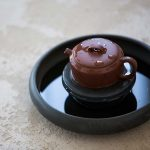 Yixing Zini Clay Hanwa Teapot