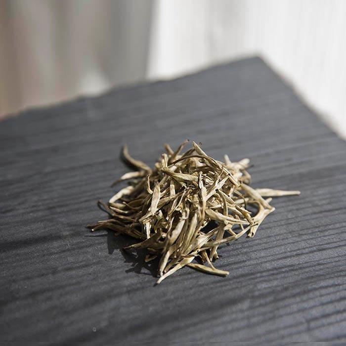 Silver Egret Jasmine Green Tea