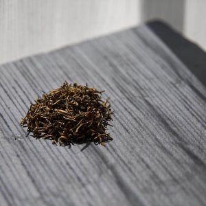 Fox Tail Dian Hong Black Tea