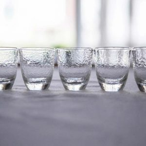 Goddess Glass Teacup