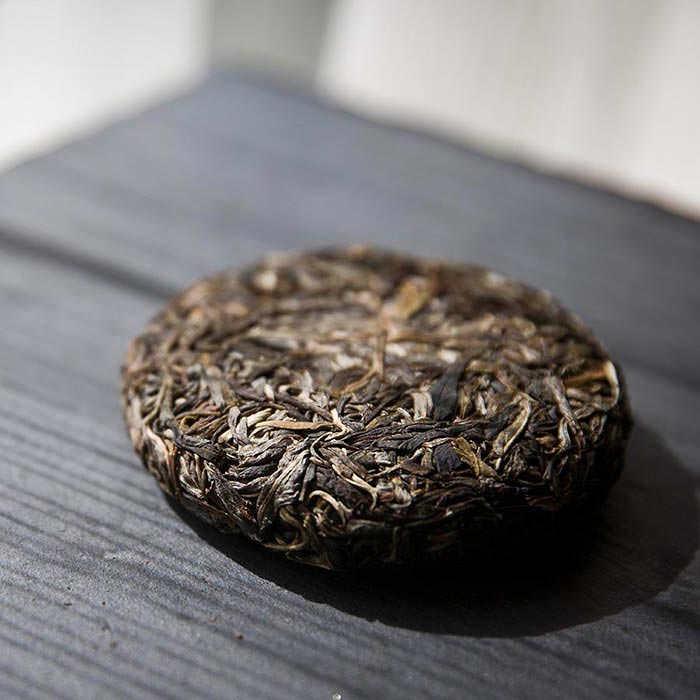 Honeycomb Bing Dao Raw Puer