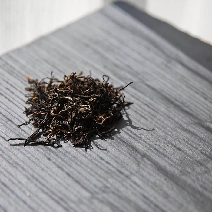 Sabertooth Ancient Tree Dian Hong Black Tea