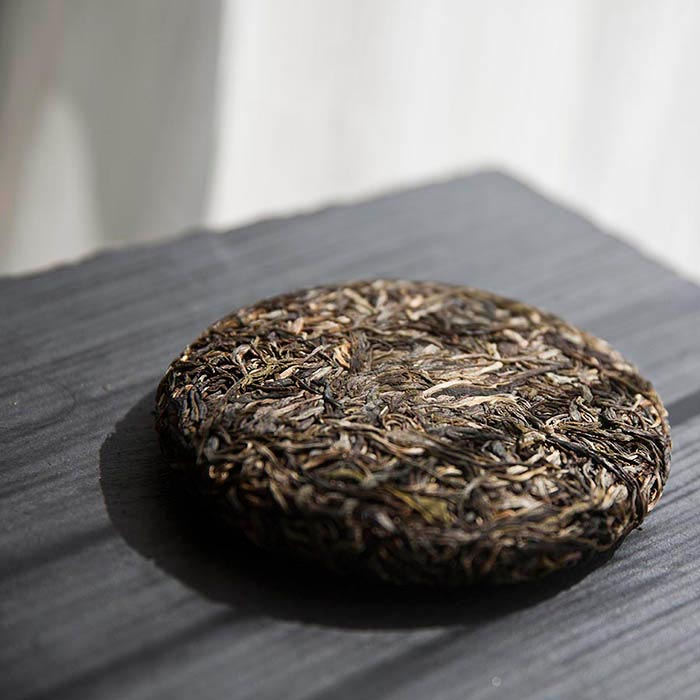 Winter Wings Bang Dong Raw Puer