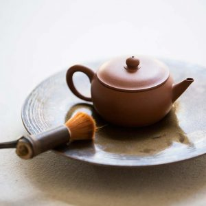 drum-chaozhou-clay-zhuni-teapot-4