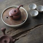 Chaozhou Dahongpao Clay Swallow Teapot