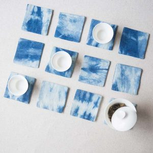 vegetable-dyed-fabric-tea-coaster-1