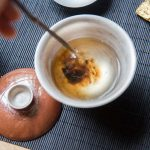 Yiwu Raw Puer Cha Gao Tea Paste