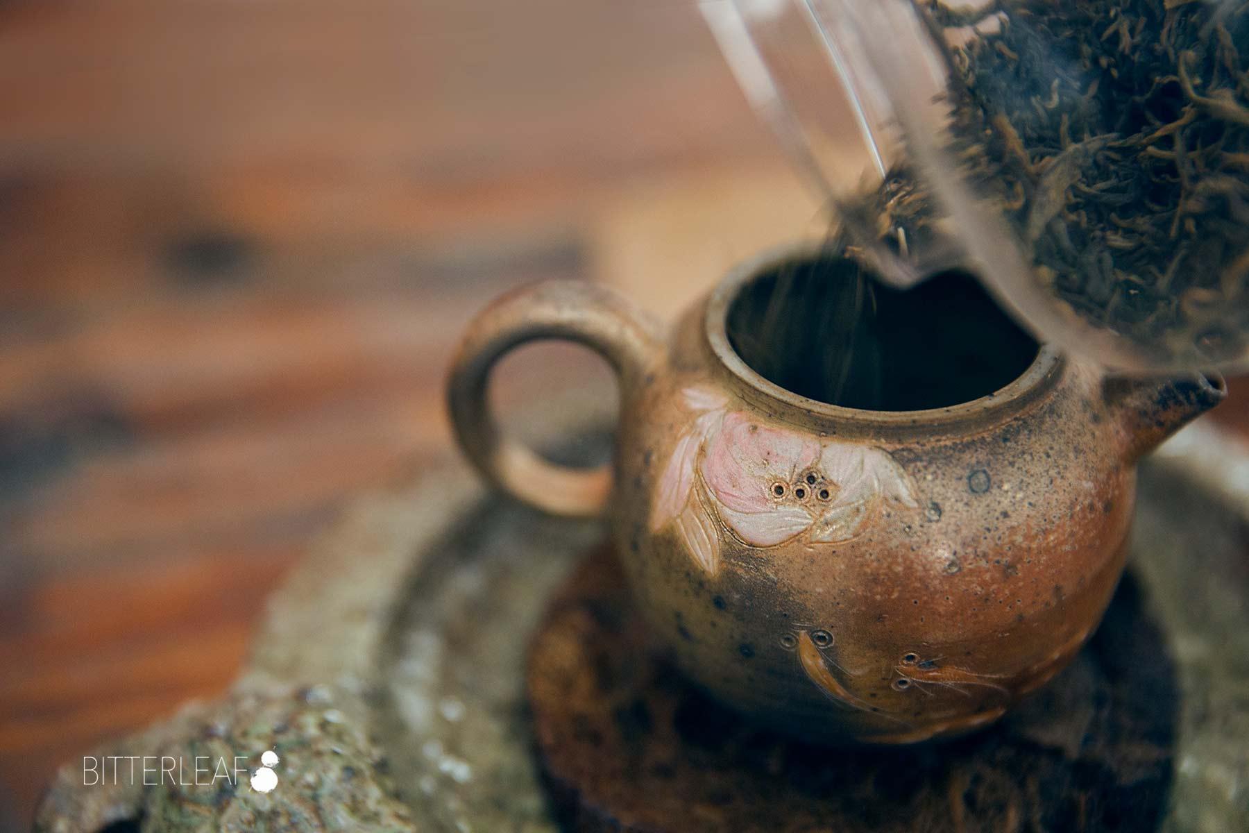 1001 Teapots