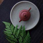 Evergreen Plate/Pot Support