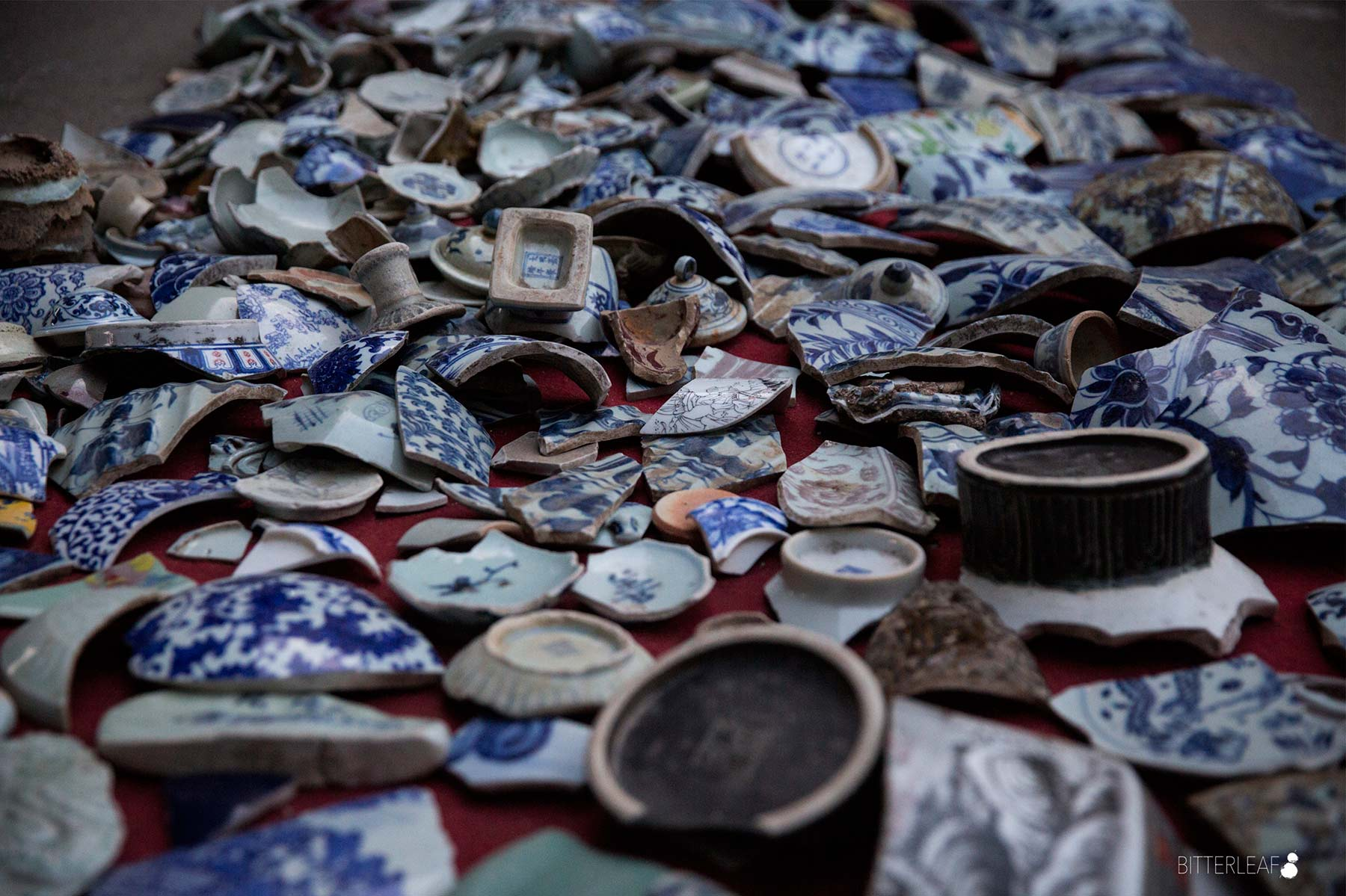 Jingdezhen – Junction of China's Past and Future