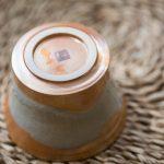 Jump Artist Series Wood Fired Teacup