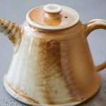 Nirvana Wood Fired Teapot (Er)