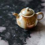 Nirvana Wood Fired Teapot (Si)