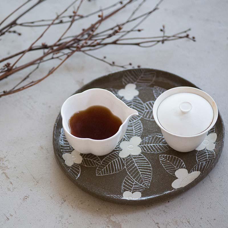 Plum Beauty Gong Dao Bei