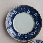 Qinghua Pot Support/Plate