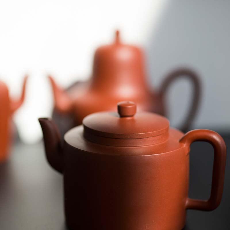 yixing-dezhong-dahongpao-clay-teapot-1