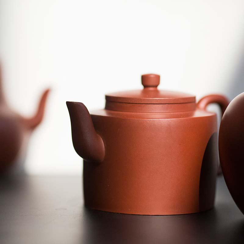 yixing-dezhong-dahongpao-clay-teapot-3
