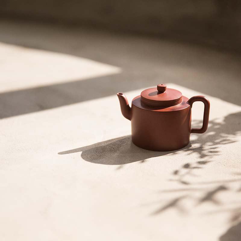 yixing-dezhong-dahongpao-clay-teapot-4