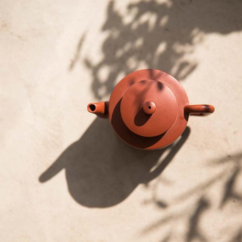 yixing-dezhong-dahongpao-clay-teapot-5