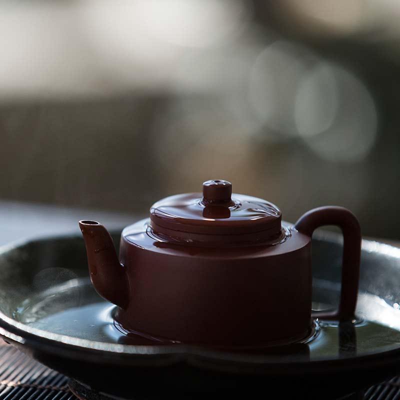 yixing-dezhong-dahongpao-clay-teapot-7