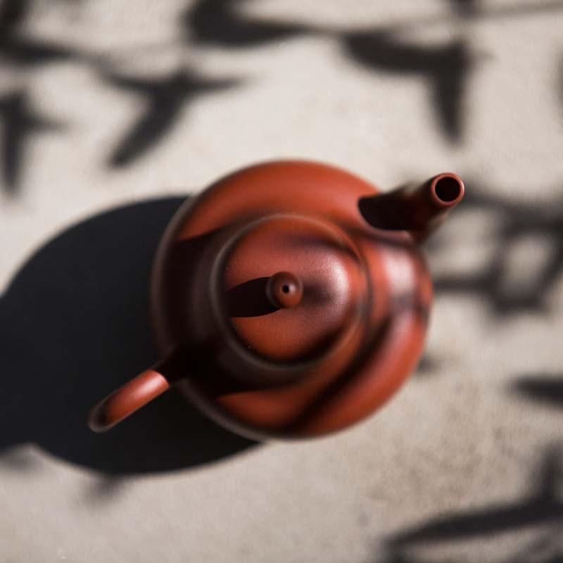 yixing-siting-dahongpao-clay-teapot-9