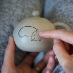 Felis Jianshui Zitao Purple Clay Teapot