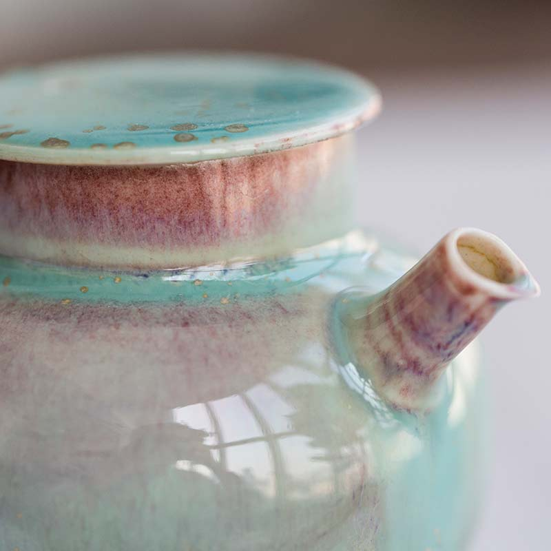 1001 Teapots -Teapot #53