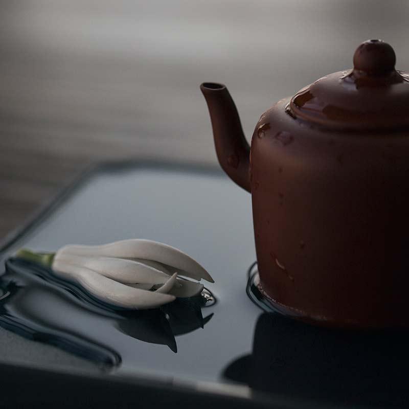 Mian Gui Flower Tea Pet