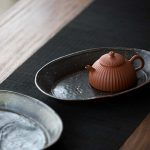 Mountain & Sea Tea Tray
