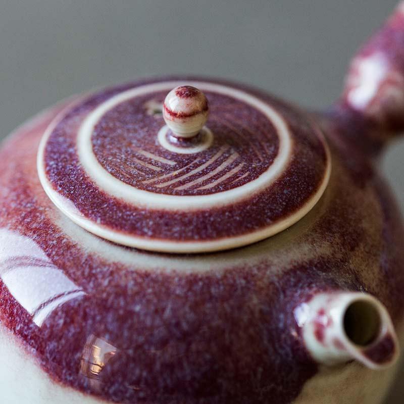 1001 Teapots – Teapot #55