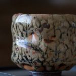 Mystic Shino Teacup