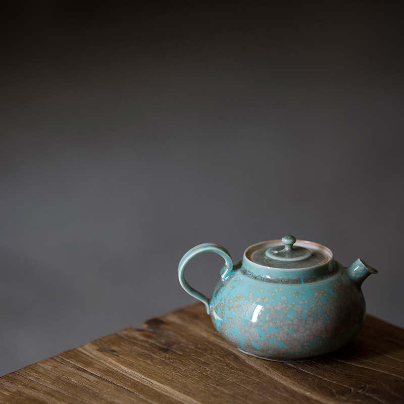 1001 Teapots – Teapot #96