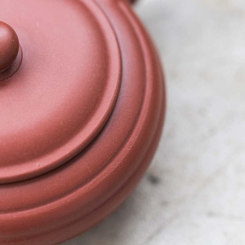 ripple-chaozhou-dahongpao-clay-teapot-12
