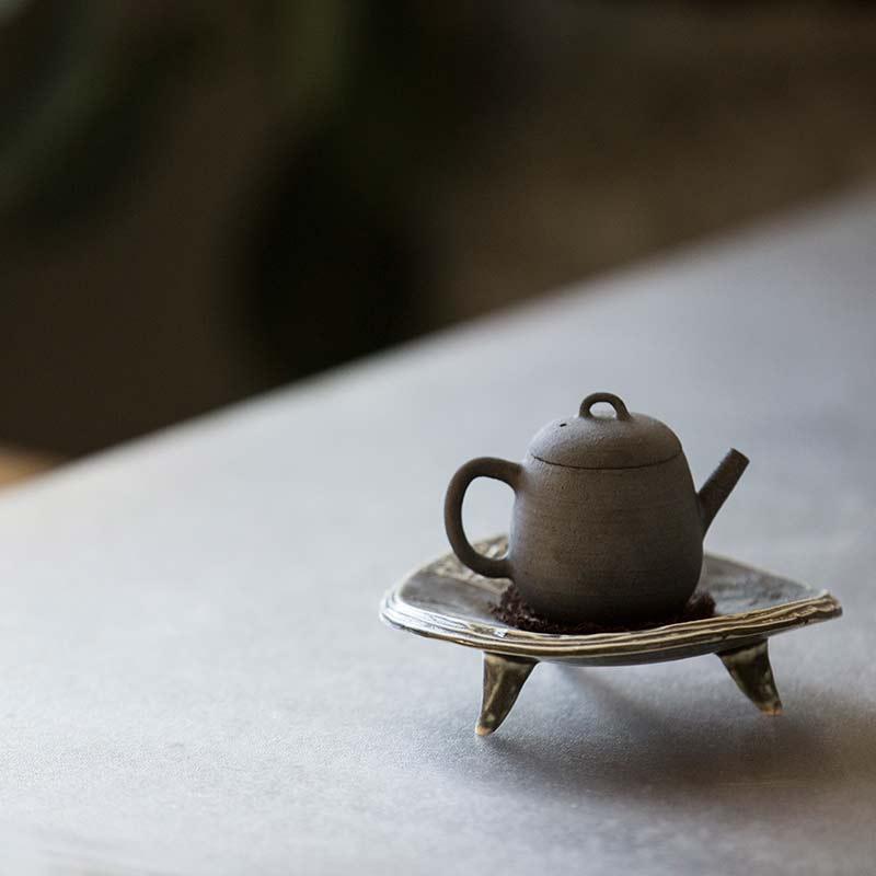 1001 Tea Trays – Xinjing