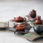1001 Tea Trays – Xinjing
