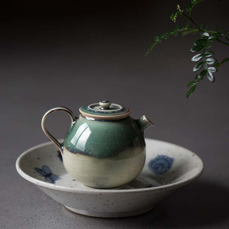 1001 Teapots – Teapot #115