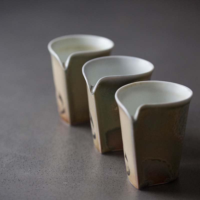 DomestiCat Handpainted Gong Dao Bei