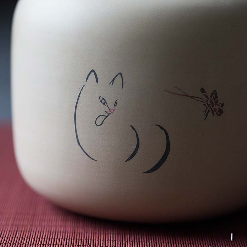 jianshui-zitao-cat-tea-jar-16