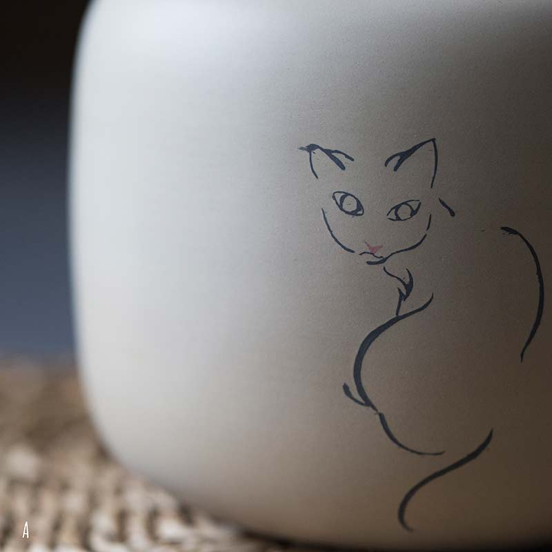 jianshui-zitao-cat-tea-jar-2