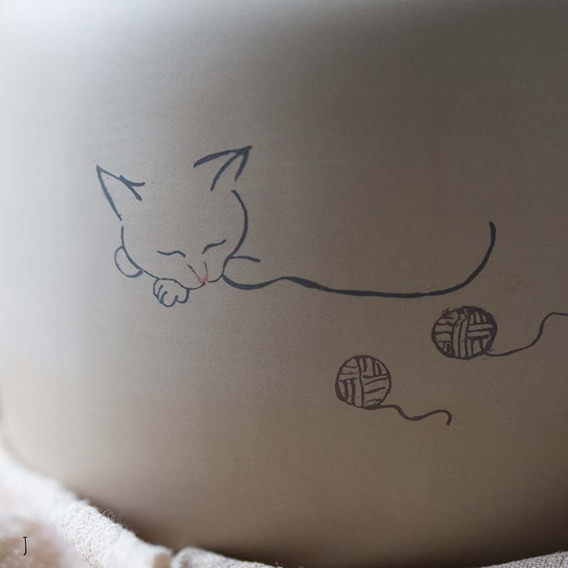 jianshui-zitao-cat-tea-jar-24