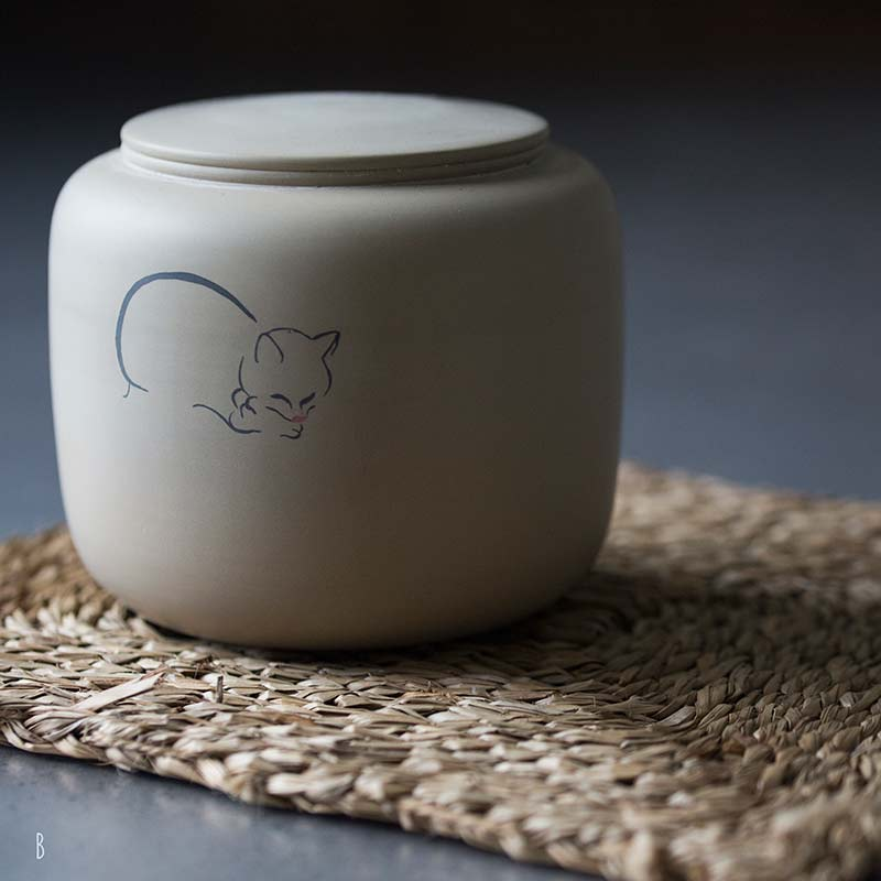 jianshui-zitao-cat-tea-jar-3