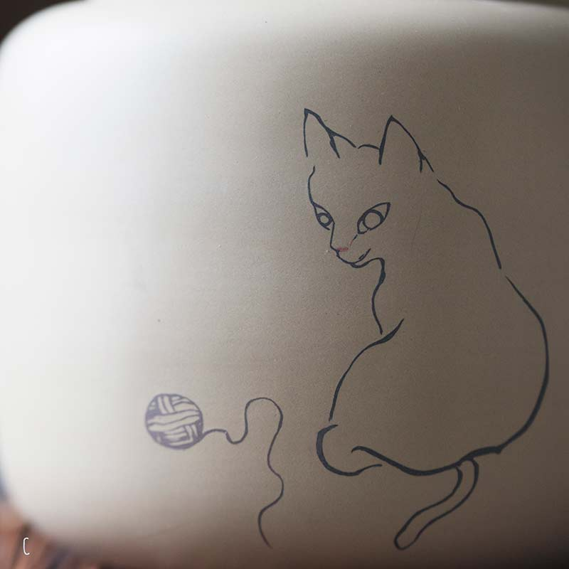 jianshui-zitao-cat-tea-jar-6