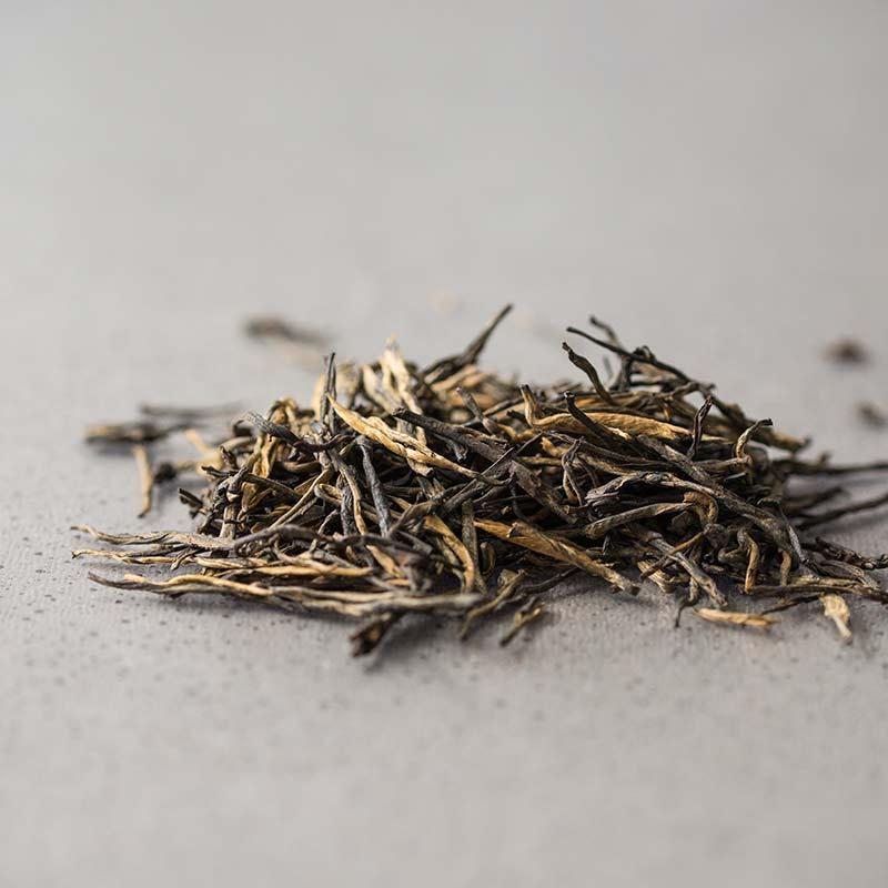 Pinwheel 2018 Spring Lincang Dianhong Black Tea
