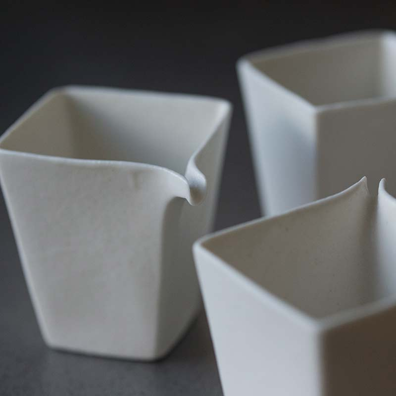 Papier Square Gong Dao Bei