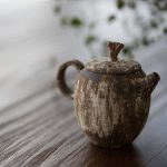 Roca Teapot – High