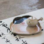 Xishi Tea Tray