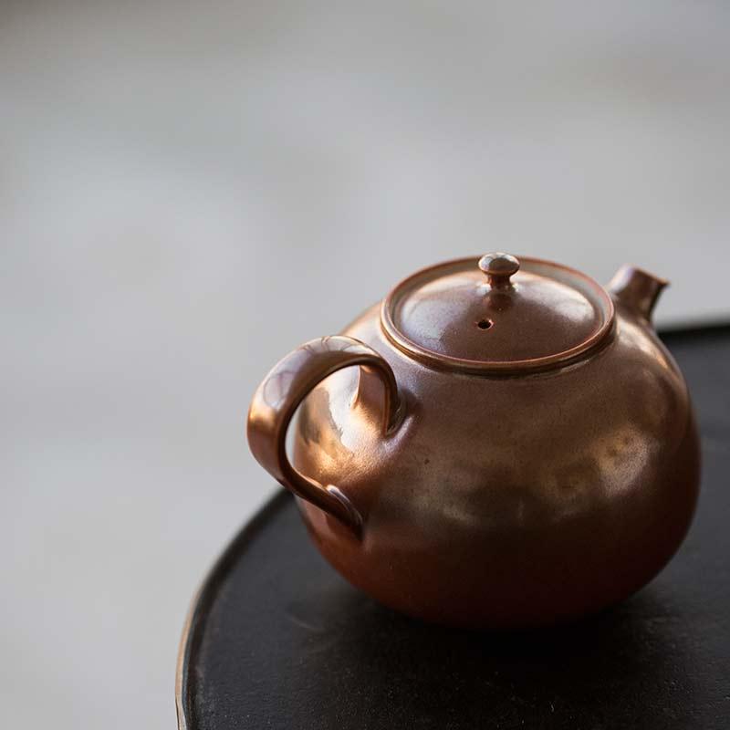 Reverie 1001 Teapot #1