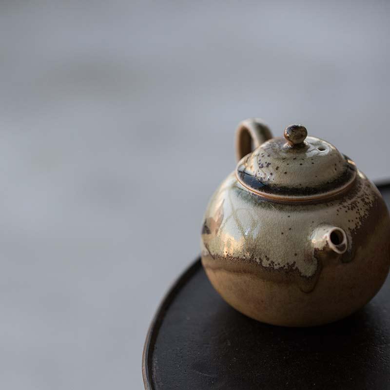 Reverie 1001 Teapot #3